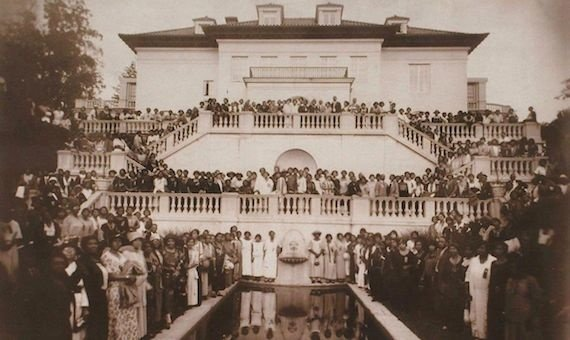 Madam C.J. Walker's Mansion to Become a Think Tank for Women of Color Entrepreneurs | Post News Group