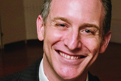 Cal Performances' New Leader Hails from Carnegie Hall