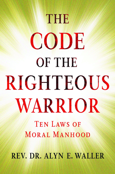 """Book Review: """"The Code of the Righteous Warrior"""" 