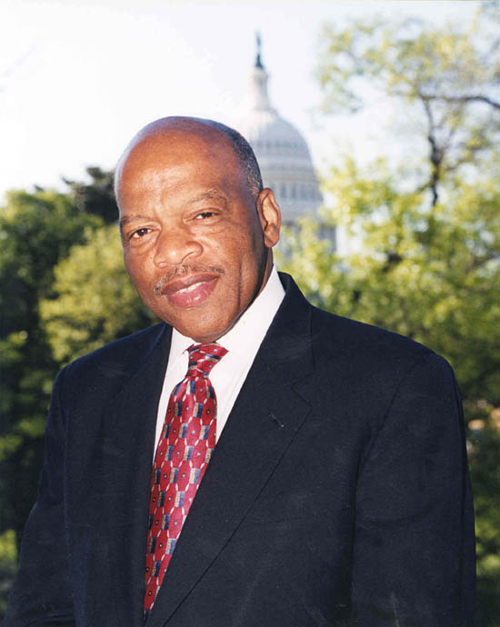 Congressman John Lewis to Receive Thurgood Marshall Award From American Bar Association | Post News Group