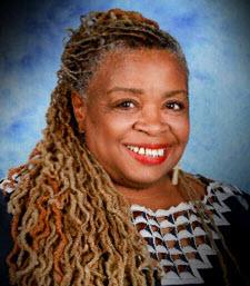Pastor Phyllis Scott