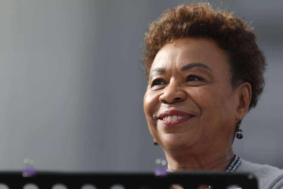 Rep. Barbara Lee Appointed as Representative From Congress to United Nations | Post News Group