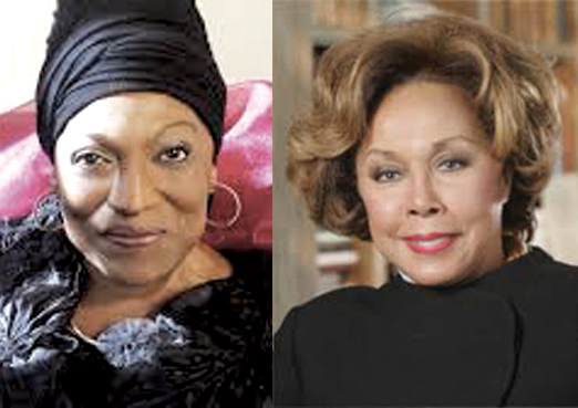 Black Entertainment Icons Diahann Carroll and Jessye Norman Mourned | Post News Group