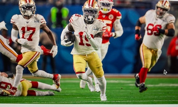 Mahomes, Chiefs rally late to win Super BowlLIV | Post News Group